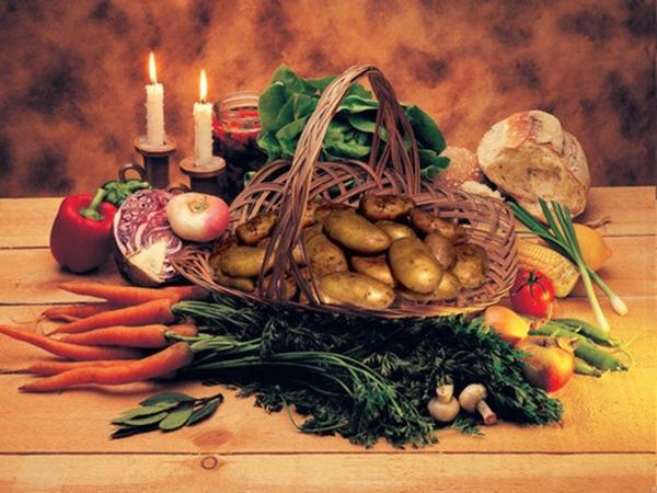 Особенности диеты и её соблюдения во время постов.