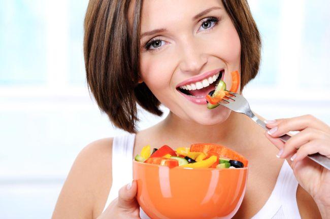 Зональная или плоского живота для диета