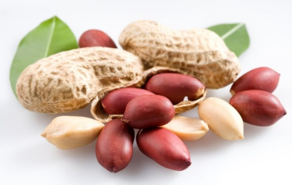 Полезные свойства арахиса, действующие на организм.