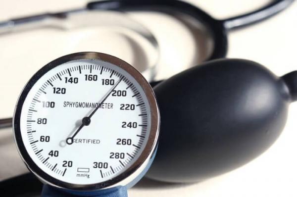 Диагноз гипертония: Что делать с высоким давлением крови.