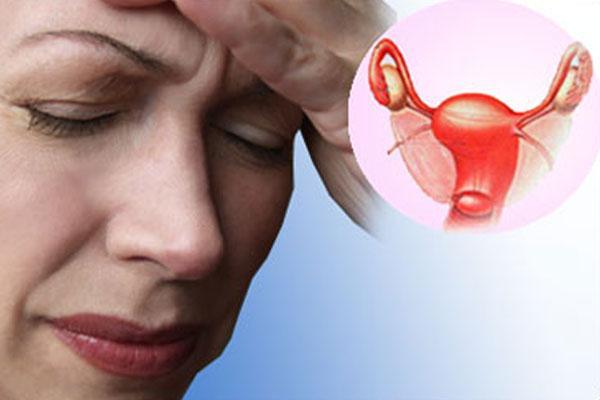 Важные термины темы «менопауза» - что нужно непременно знать.