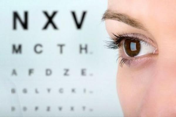 Пресбиопия – болезнь стареющих глаз.