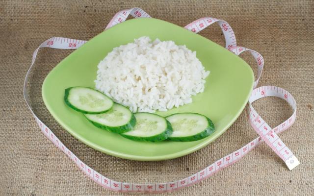 Рисовая Диета Очистка. Очищение организма рисом: рассмотрим основательно