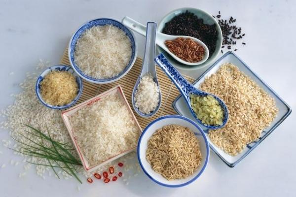 Достоинства  рисовой диеты.