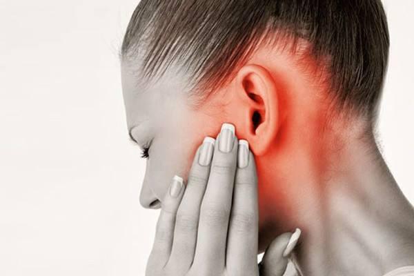 Отит (воспаление уха) – виды, симптомы, лечение.