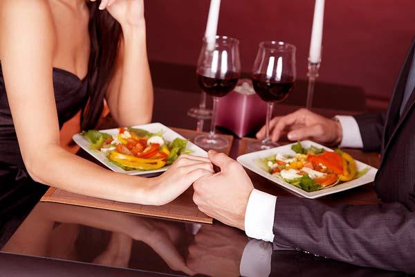 Романтический ужин : Подготовка, меню и сюрпризы.