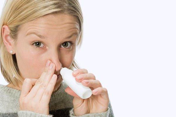 Заболевания носоглотки: профилактика и лечение.