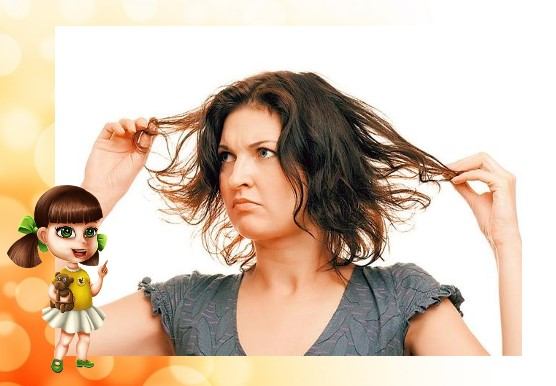 Причины повышенной жирности волос: уход и лечение.