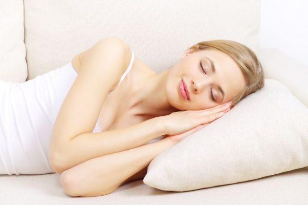 Как правильно подобрать подушку для комфортного сна?