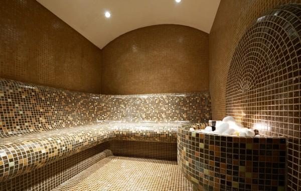 Турецкая баня -хамам и её строительство в собственном доме.