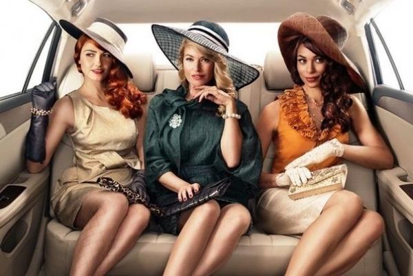Как стильно выглядеть после 50 лет: Женский гардероб.