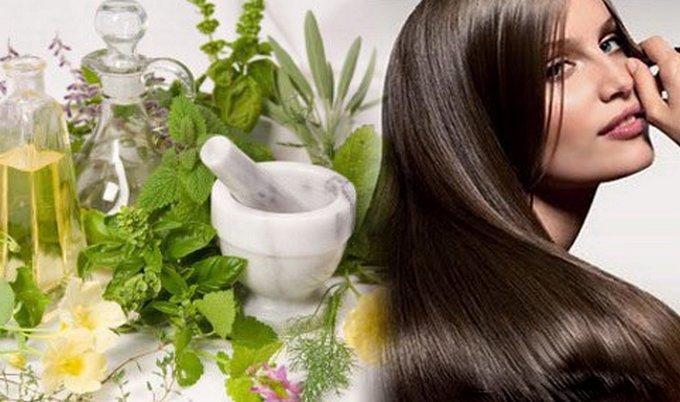 Натуральный уход за кожей и волосами  VK