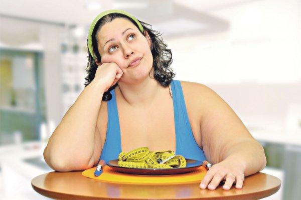 Коррекция тела или как победить лишний вес?