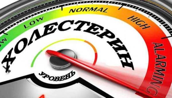 Эффективные народные методы снижения холестерина