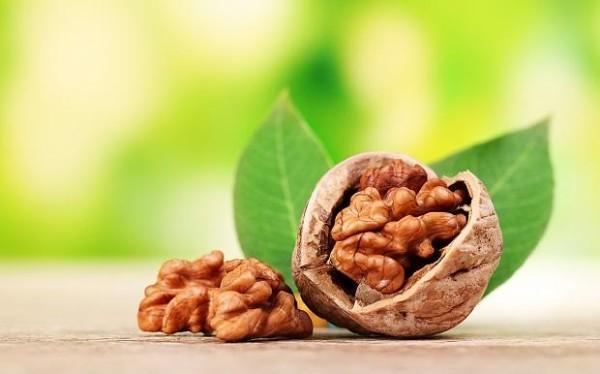 Грецкие орехи. Чем они могут быть полезны для организма