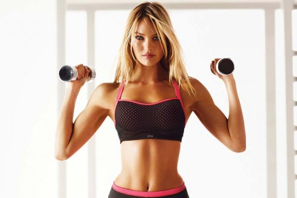 Как создать индивидуальную силовую тренировку женщине