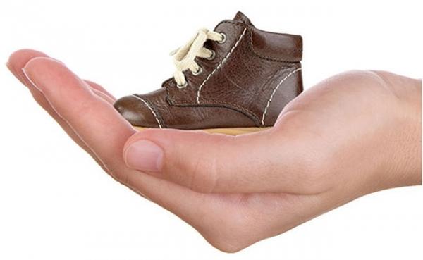Как подобрать весеннюю обувь детям