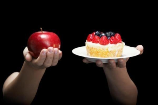Как правильно питаться и худеть, не насилуя себя диетами
