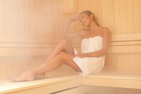 Паровая баня или римская баня. Какие эффекты она дает и как пользоваться паровой баней?