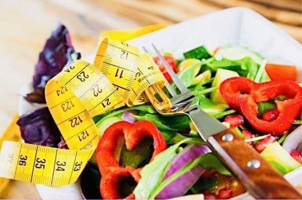 Как совместить диету и соблюдение поста